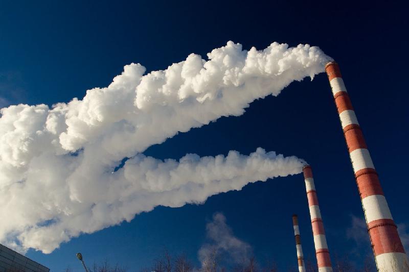 2030 жылға қарай Қазақстанда атмосфераға зиянды шығарындылар көлемі 3,6 млн тоннаға жетуі мүмкін