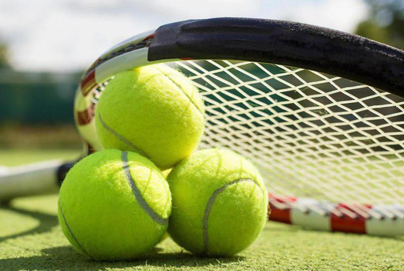 Теннис: Федерация кубогының іріктеу матчында Қазақстан мен Бельгия құрамалары кездеседі