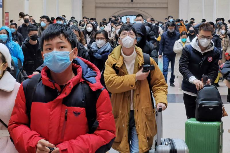 卫生部:将从武汉撤离哈萨克斯坦留学生