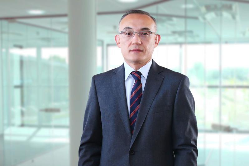 Галымжан Пирматов: Казатомпром остается самым крупным продавцом урана в мире