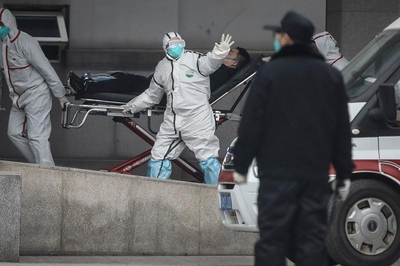 Коронавирус: Қазақстан білікті эпидемиологтарды Қытайға жіберуге дайын