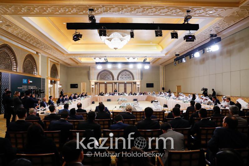 БАӘ-ге органикалық өнімдерді жеткізуде Қазақстанның әлеуеті зор – Мемлекет басшысы