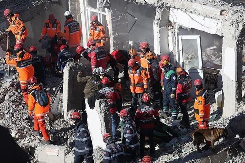 Death toll from earthquake in Turkey rises to 41