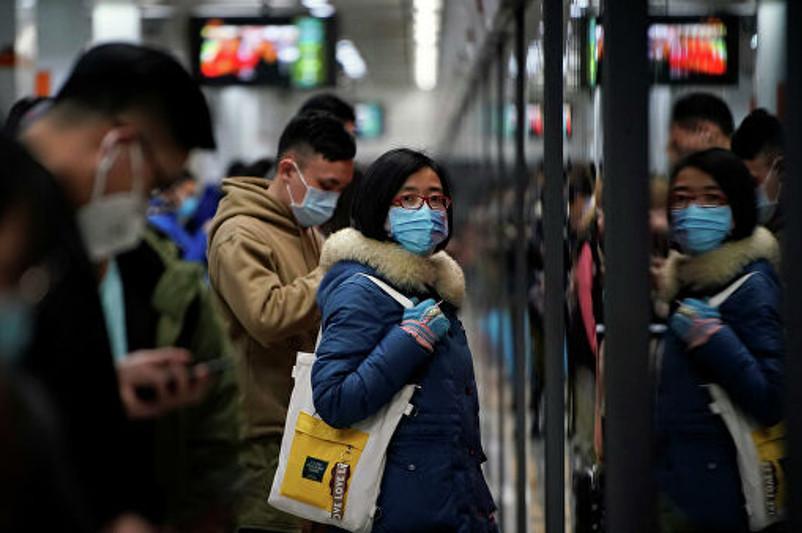 МИД РК отправило ноту Китаю по эвакуации своих граждан