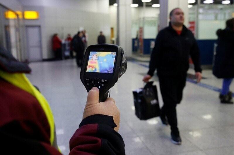 Прибывшие из Китая в Алматы граждане находятся под наблюдением