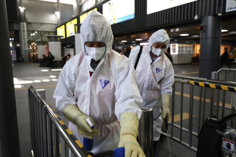 德国确诊首例新型冠状病毒患者