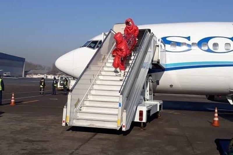 Almaty turǵyny koronavırýs juqtyrdy degen aqparat jalǵan - ákimdik