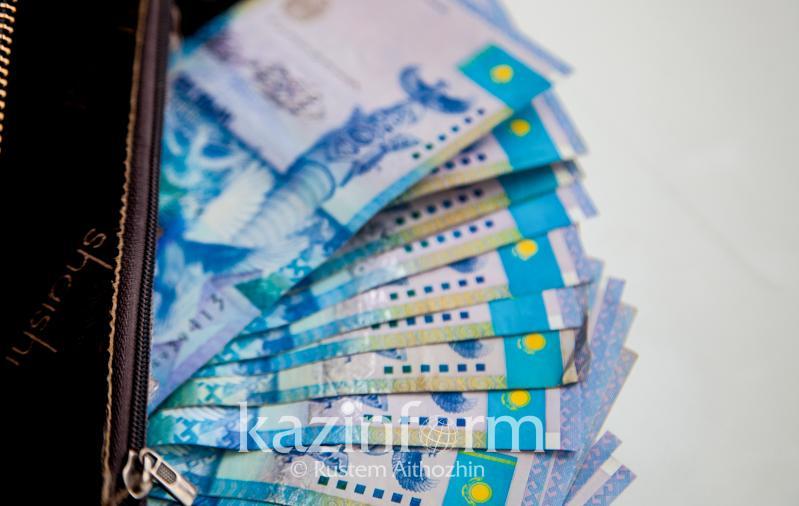 Долги по зарплате в 311 млн.тенге выплатили строителям ТОО «Шар-Құрылыс»