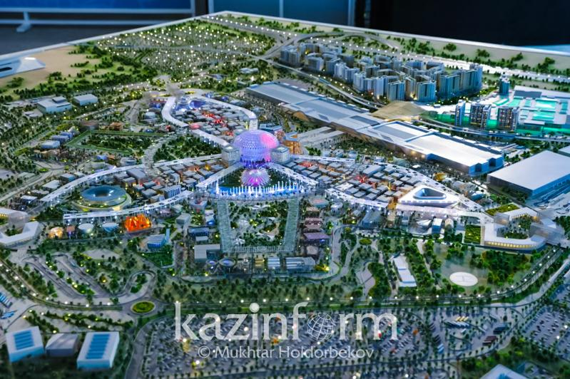 Kazakhstan's pavilion at Expo 2020 to highlight its tourism potential, culture