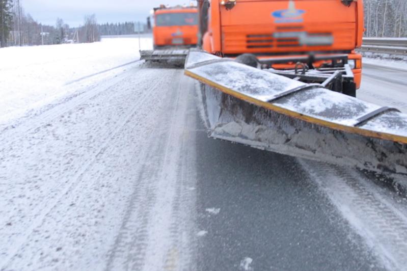 Труп мужчины нашел водитель снегоуборочной машины в Караганде