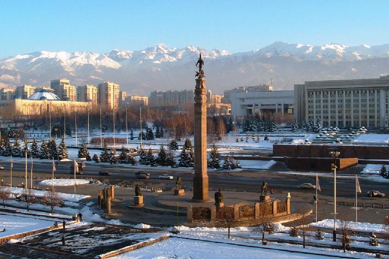 Проекты на 24 млрд тенге реализуют в индустриальной зоне Алматы