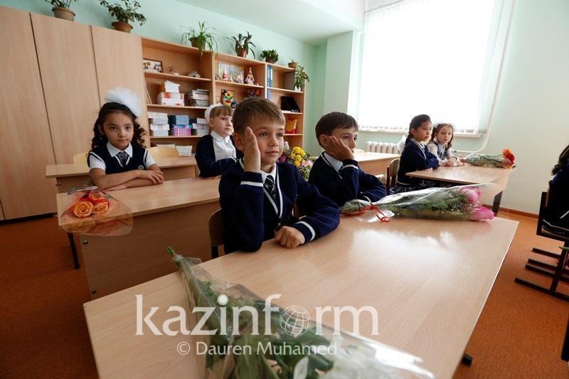 В центре Алматы нехватку школ решат путем строительства пристроек