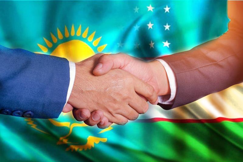 قازاقستان مەن وزبەكستان اراسىنداعى زاڭسىز كوشى-قونمەن كۇرەستىڭ قادامدارى ايقىندالدى