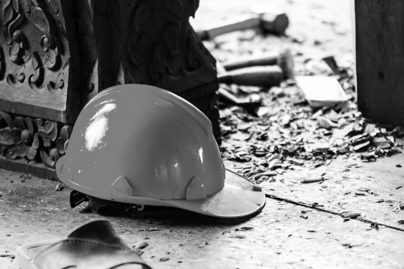 Работник цементного завода погиб в Кокшетау