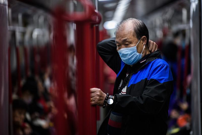 Қытайда коронавирустың өршуіне байланысты Гонконгта әлеуметтік нысандар жабылды
