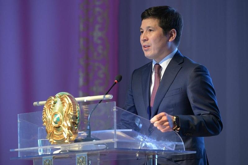 Аким Павлодарской области отметил большой потенциал района Теренколь