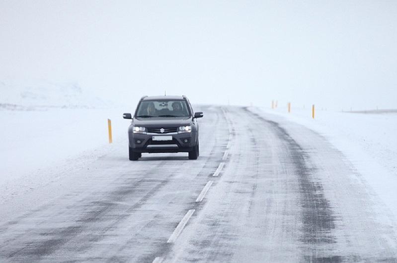 Открыто движение еще на семи участках автодорог в РК