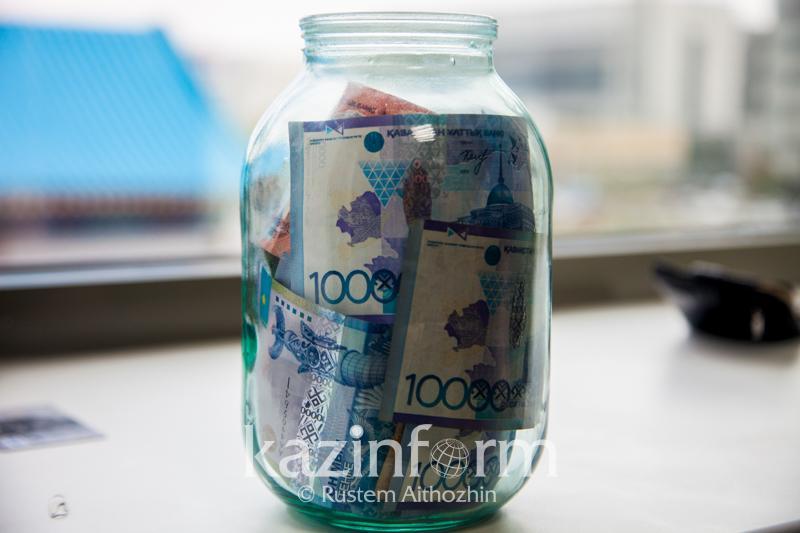 В 2019 году казахстанские банки были оштрафованы на 18 млн тенге