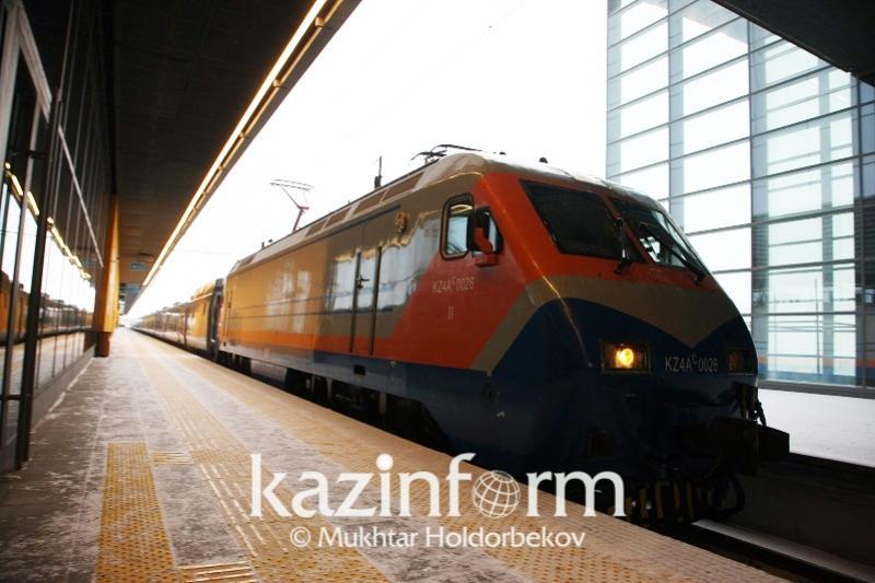 Движение поездов и автобусов в Китай приостановят – МИИР РК