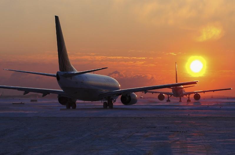 С 3 февраля будут приостановлены авиарейсы между Казахстаном и Китаем
