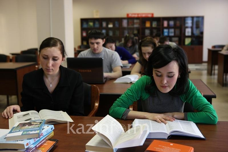 Курсы «Абайтану» внедрены в учебных заведениях ВКО