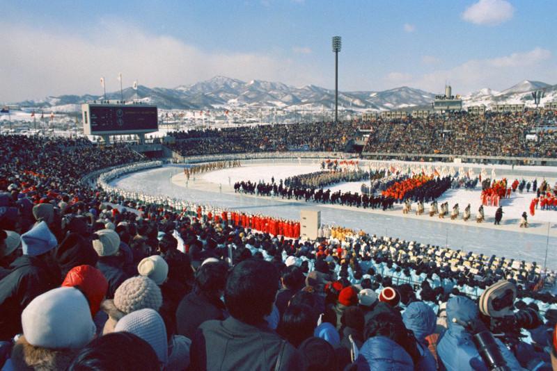 日本奥委会决定把札幌作为申办2030年冬奥会国内候选地