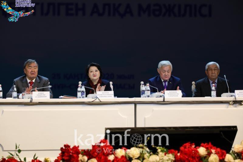 В некоторых регионах снимают статус историко-культурных объектов в коммерческих целях – Актоты Раимкулова