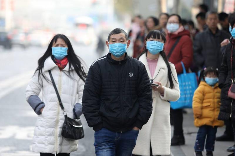 Международный режим ЧС объявлен в связи со вспышкой коронавируса в Китае