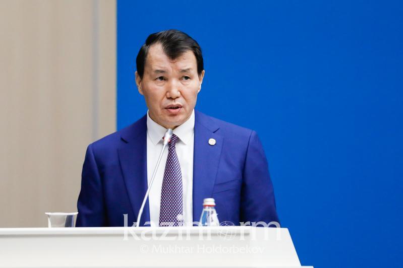 Для осужденных коррупционеров не будет условно-досрочного освобождения - Алик Шпекбаев