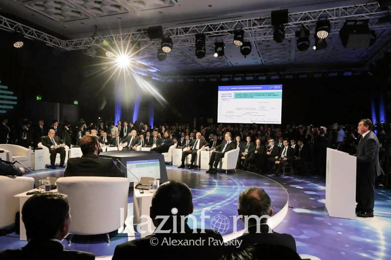 Kazakhstan made first steps to introduce AI, PM