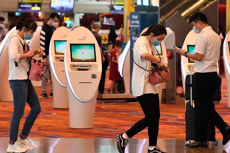 新加坡再确诊3例新冠肺炎病例 累计确诊16例