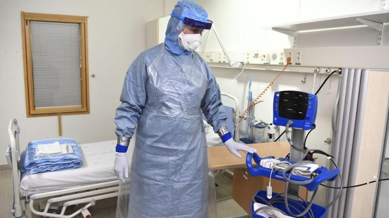 Швецияда коронавирус жұқтырудың алғашқы жағдайы тіркелді