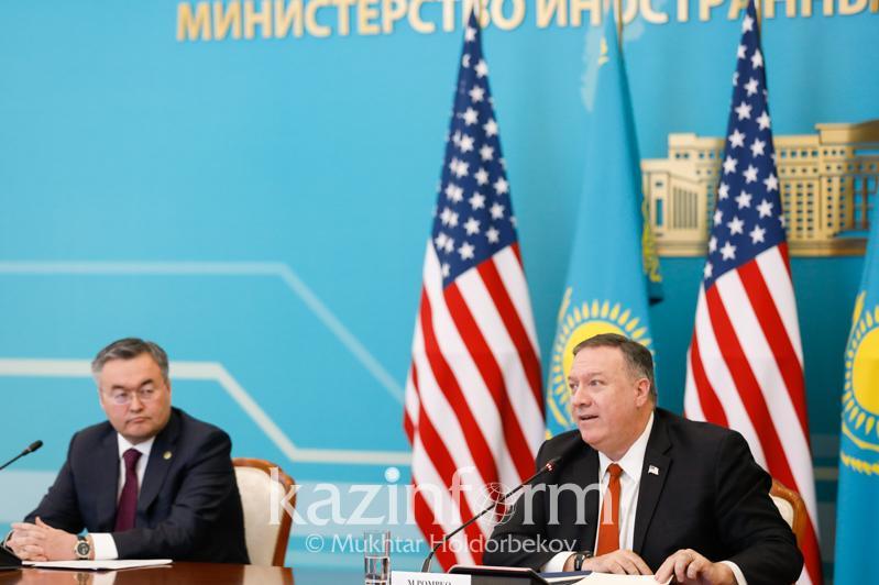 США высоко оценили работу Казахстана по возвращению граждан из боевых зон