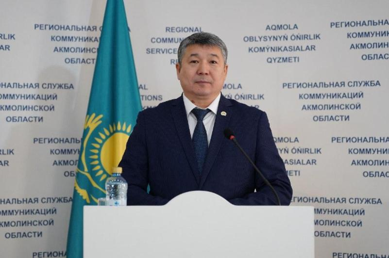 Wind complexes to be launched in Akmola region