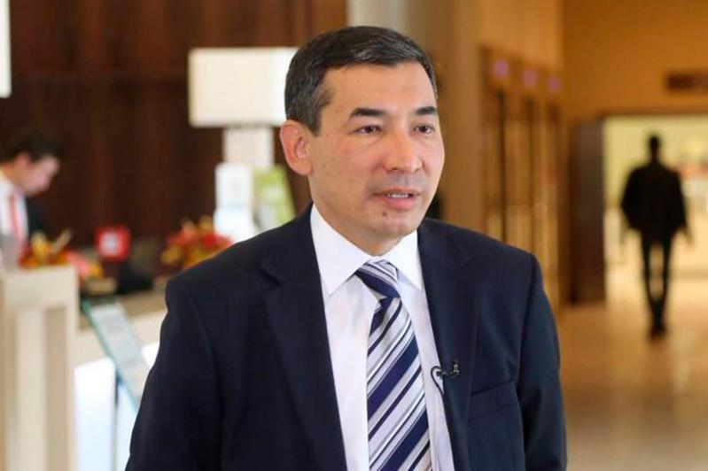 Санат Кушкумбаев о визите Майка Помпео: Для США важно установить плодотворное сотрудничество