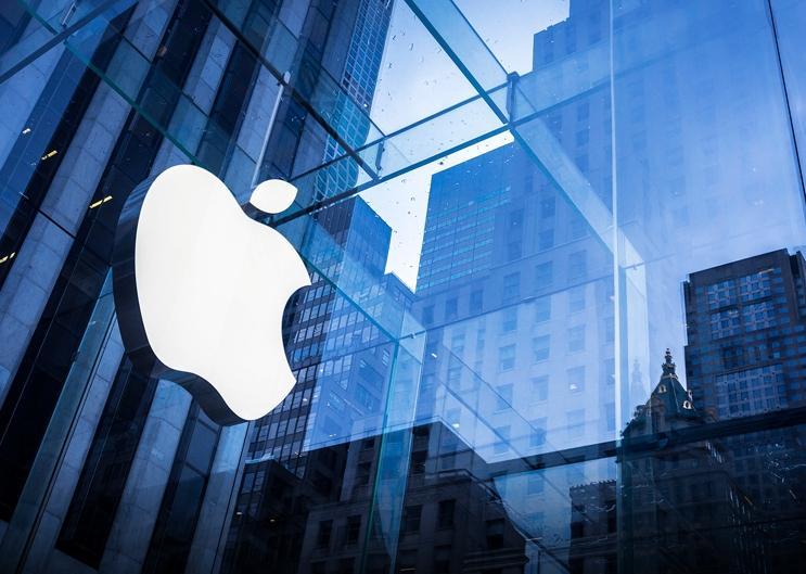 美国苹果公司决定暂时关闭其在中国大陆的门店