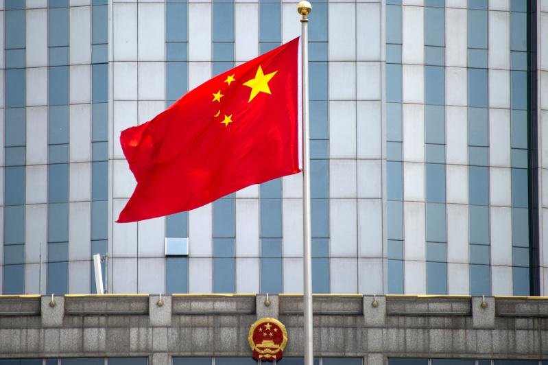 中国外交部向哈萨克斯坦就人道主义救援物资表示感谢