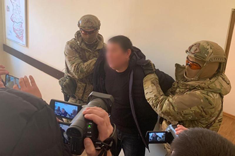 Участников организованной преступной группы задержали в Алматы