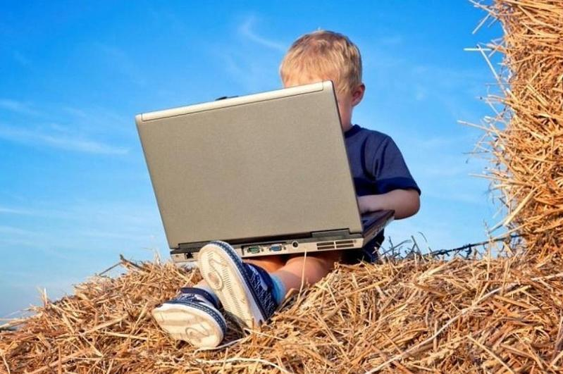 2020 йилда 880 та қишлоқ тезкор Интернетга уланади