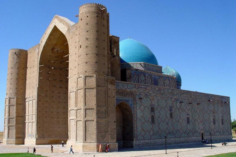International Conference on Sustainable Tourism and Sacred Heritage development to be held in Turkestan