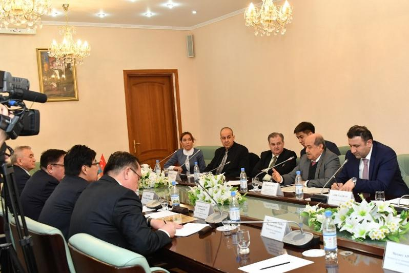 KazNU opens its branch in Syria