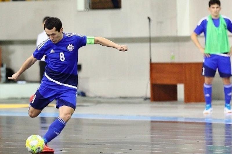 Сборная Казахстана вошла вТОП-3 вквалификации наЧМ-2020 по футболу