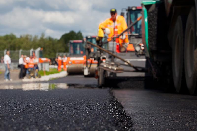 Лидером по объему дорожно-ремонтных работ в Казахстане является Туркестанская область
