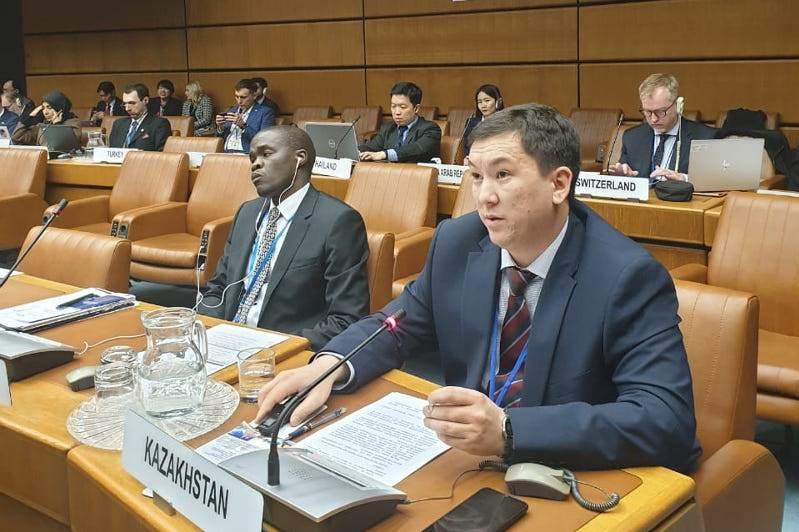 Офис поддержки программы ООН по космическому мониторингу ЧС планируют открыть в Казахстане