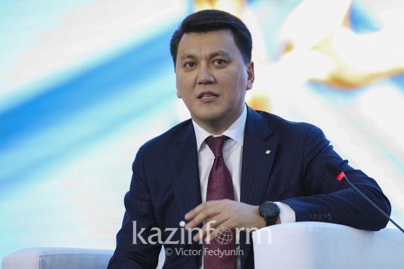 Ерлан Қарин: Президент бастамаларын жүзеге асырудың жаңа кезеңі басталады