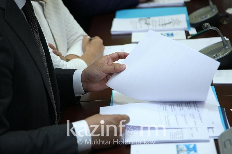 Тұтынушылардың 11 пайызы ғана құқығын қорғау үшін меморгандарға жүгінеді - вице-министр