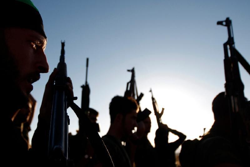 Бес жылда экстремизм бойынша іздеудегі 30 адам қайтарылды - ҰҚК