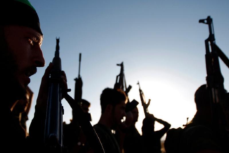 В странах ШОС задержано 30 разыскиваемых за экстремизм казахстанцев