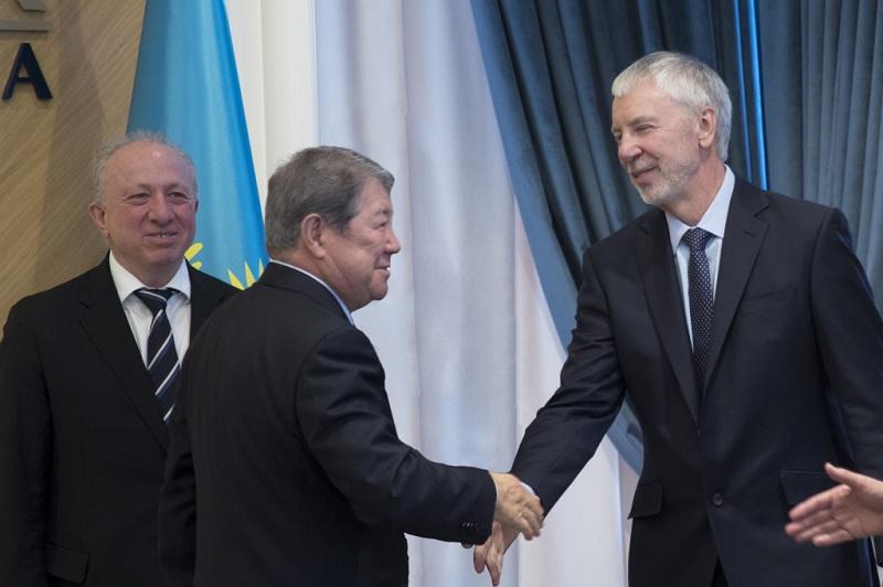 «Самұрық-Қазына» Директорлар кеңесінің төрағасы сайланды