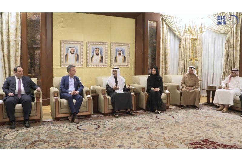 Expo 2020 Dubai Steering Committee held 1st meeting